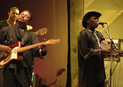 Concerts – Burkina Faso